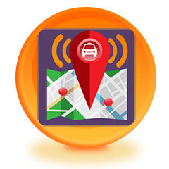 Fleet Vehicle Tracking For Employee Monitoring in Tyne and Wear